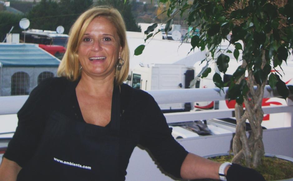 Rosa Corbera